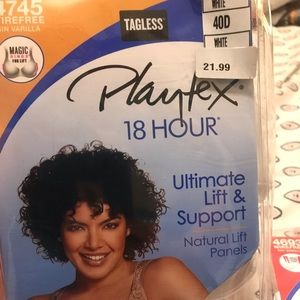 Playtex Intimates & Sleepwear - Playtex Bras 40D/42D